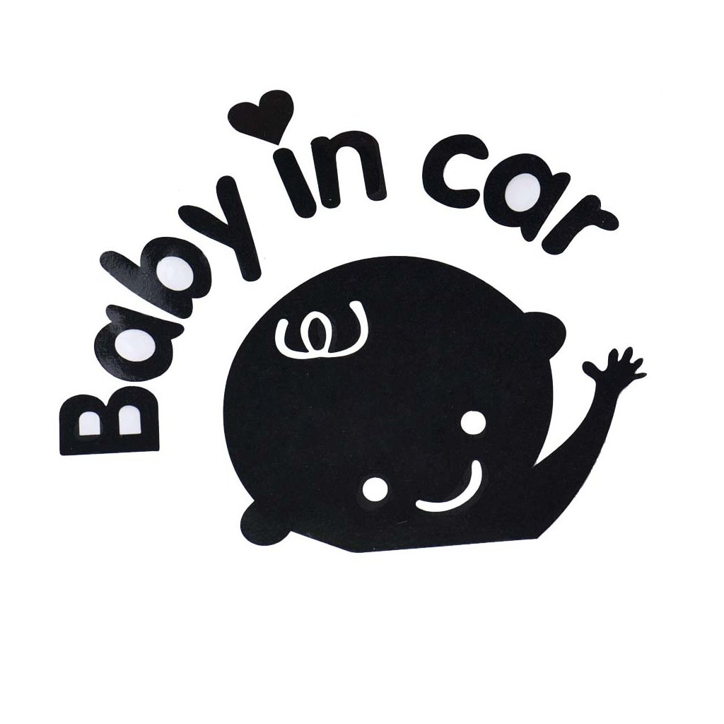 samolepka na auto dekoracna nalepka deti chlapec nahlad stylovydomov