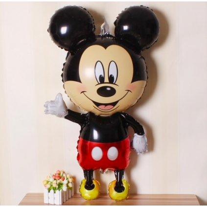 """Léggömbök """"Mickey Mouse"""" 112x65cm"""