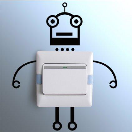 Robot úvod