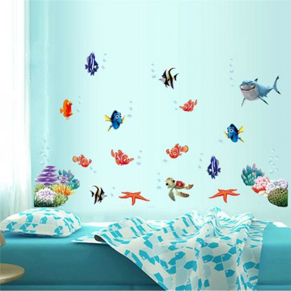 "Falmatrica""Nemo"" 60x45 cm"