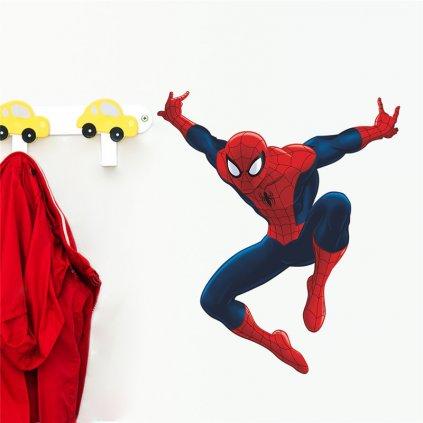 """Falmatrica""""Spider-man"""" 40x47 cm"""