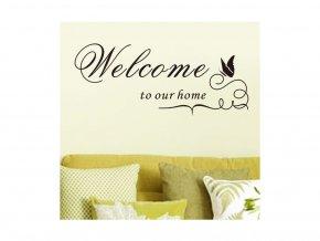 "Falmatrica ""Welcome"" 60x25 cm"