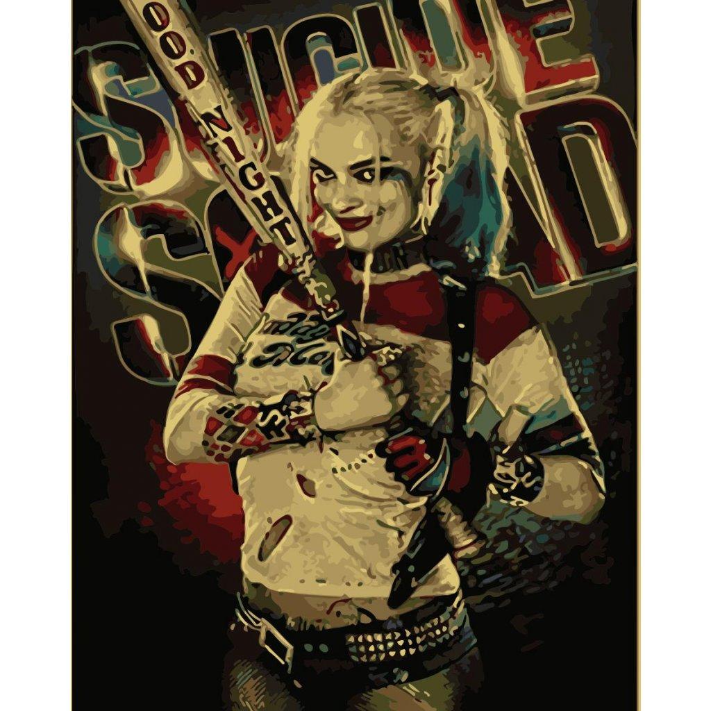 WM 3176 棒球小丑女