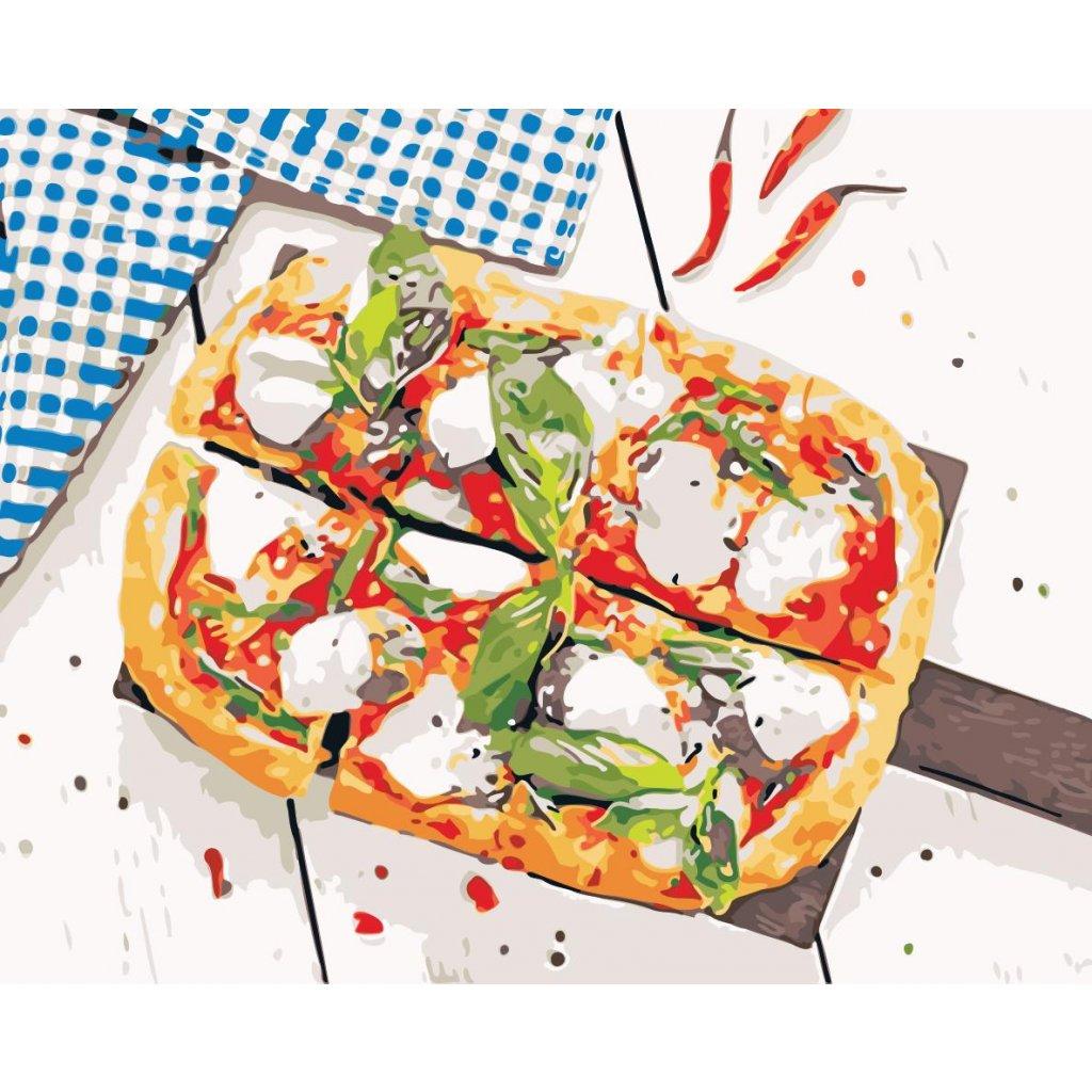 WM 3375 披萨