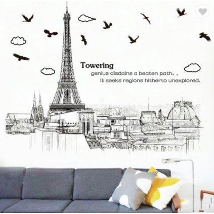 Paríž 4 úvod