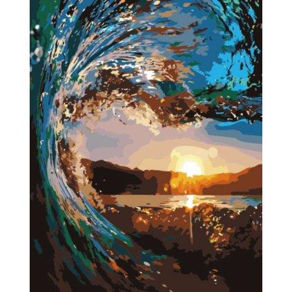 Vo vlnách