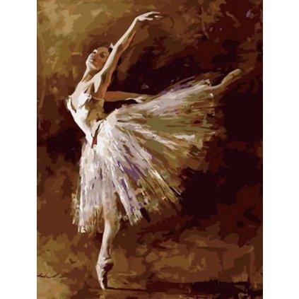 Baletka 6