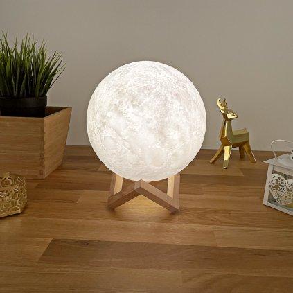 Mesiac 8