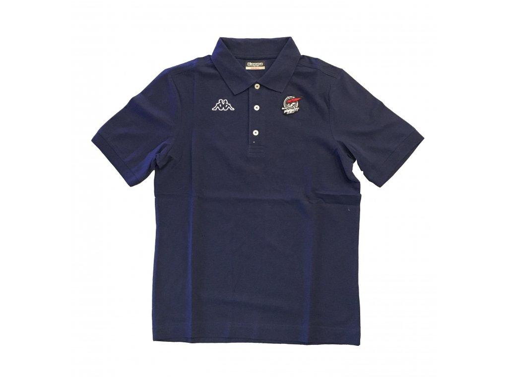 2d3506a9d621 Pánské tričko POLO KAPPA - PIRÁTI SHOP