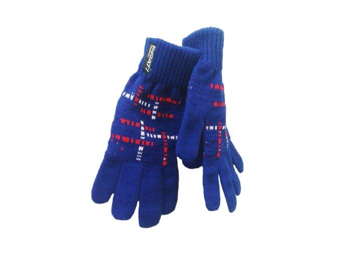 Zimní rukavice PIRÁTI
