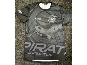 Dětské tričko RESTART Piráti SWEEP