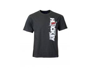 Tričko PIRÁTI VERTICAL gray