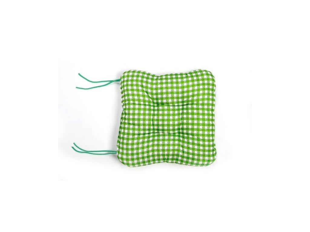 sedákostička zelená