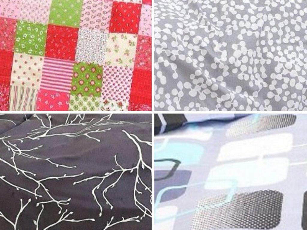 Textilní odřezky