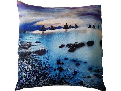 moře kameny