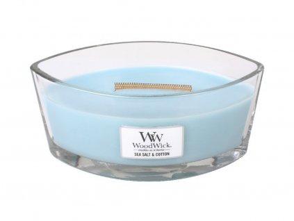 14652 vonna svicka woodwick v dekorativni vaze sea salt cotton morska sul a bavlna 453 6 g