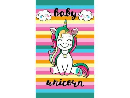 p443381 detsky rucnicek 30x50 baby unicorn tnl191308 1 1 382347