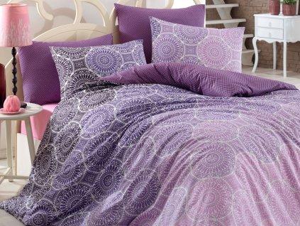 pcolin v1 lila bavlnene povleceni colin lila bedtex 3 1 1 937671