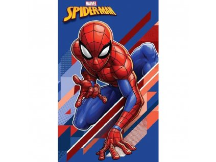 DL 210748 detsky rucnik spiderman blue