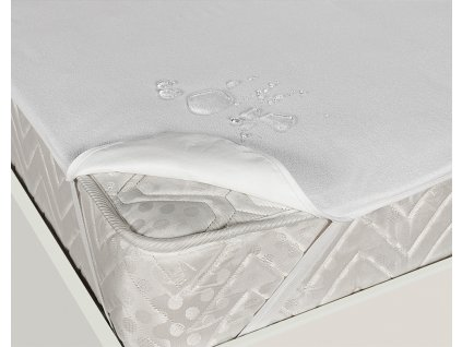 Matracový chránič nepropustný 60x120 s PVC zátěrkou