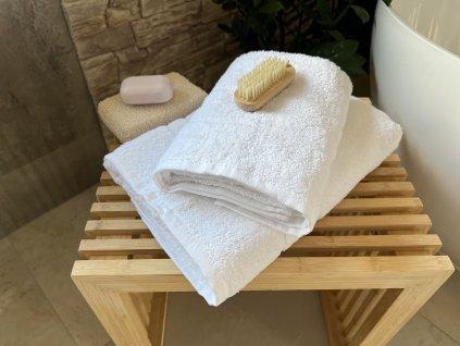 ručníkbílý