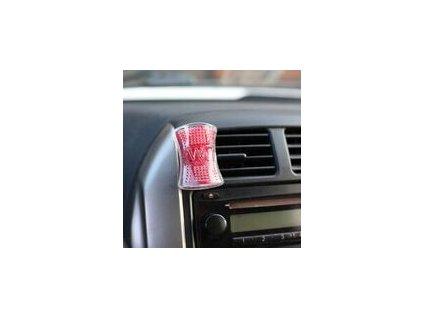 Vůně do auta WoodWick - Citrusy