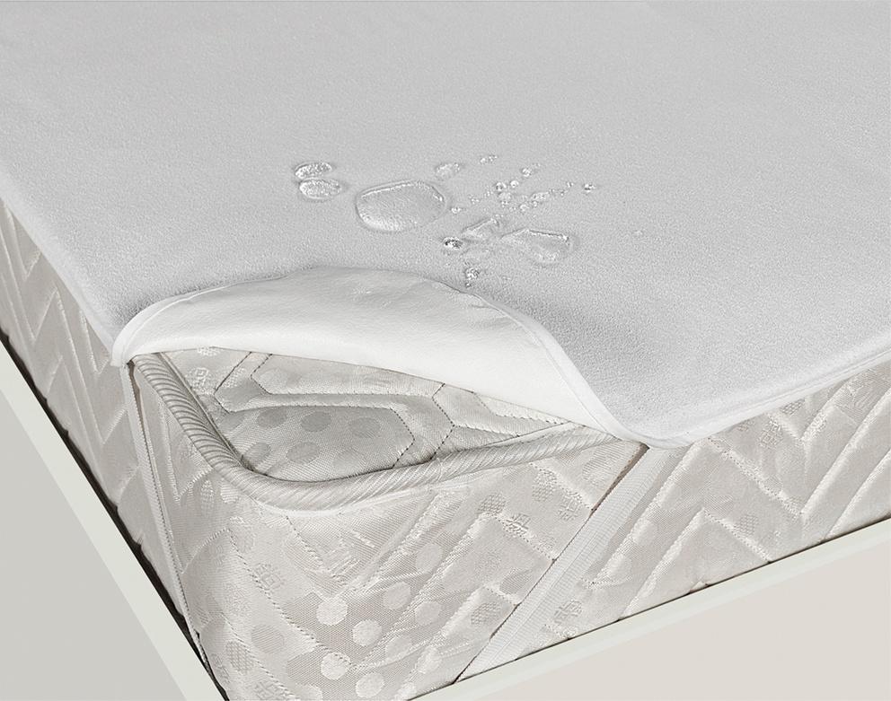 Matracový chránič nepropustný 70x140 s PVC zátěrkou
