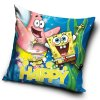 detsky polstarek spongebob happy modry