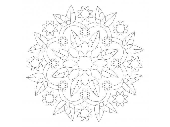 Mandala 0528