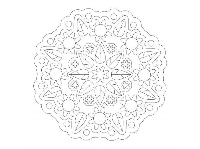 Mandala 0529