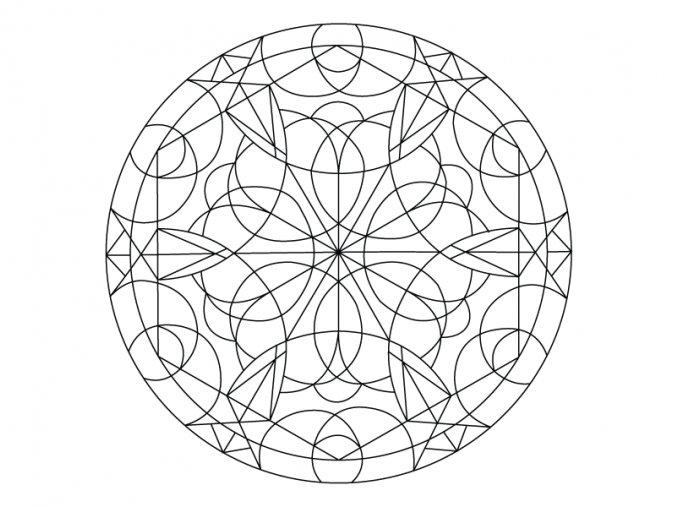 Mandala 0413