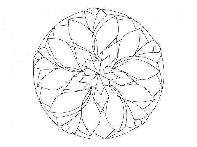 Mandala 0410