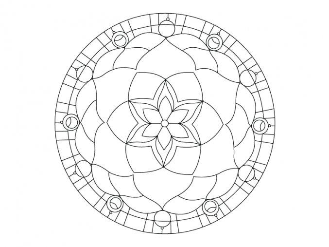 Mandala 0403