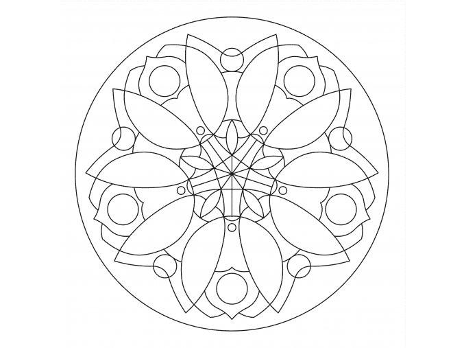 Mandala 0402