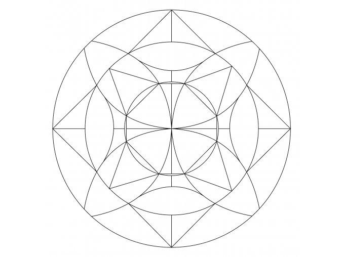Mandala 0510