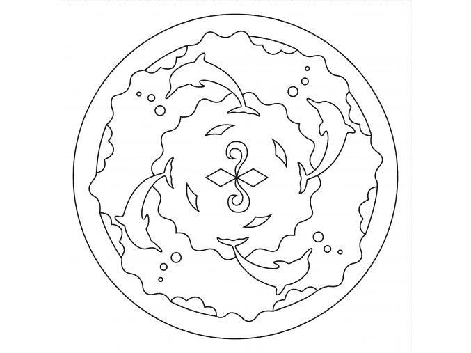 Mandala 0507