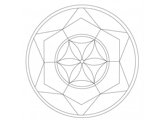Mandala 0504