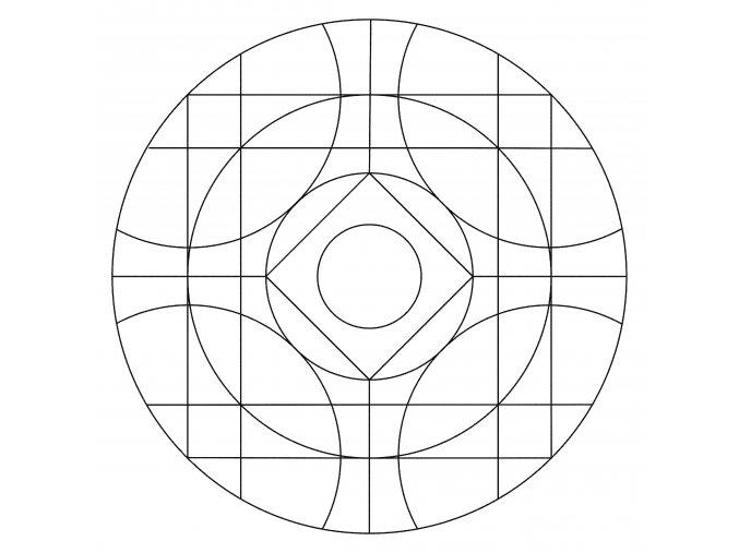 Mandala 0518
