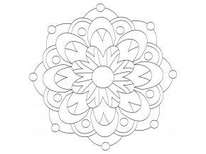 Mandala 0534
