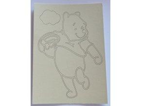 Šablona Medvídek PÚ