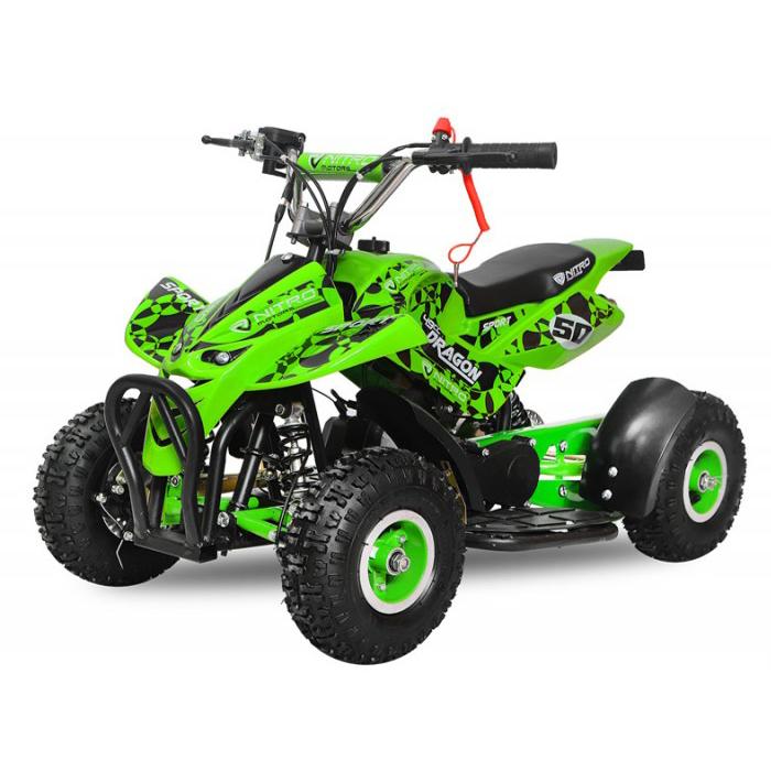 Minibike 49cc - 75cc 2T