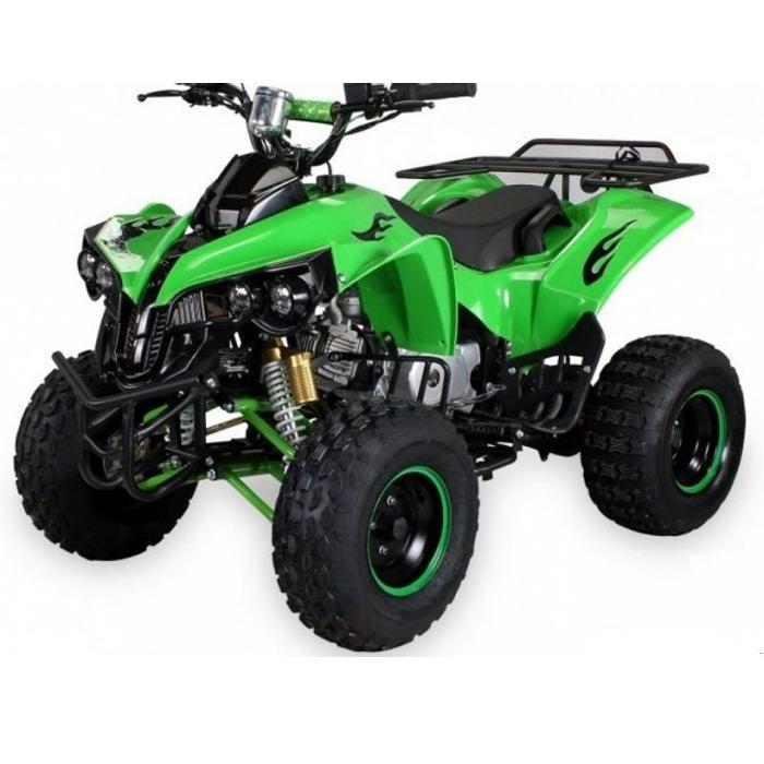 ATV 110cc - 125cc