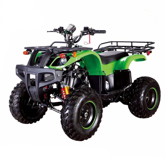 ATV 200 - 250cc