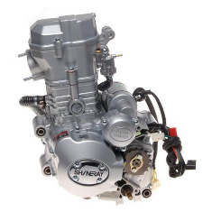 Motorová sústava