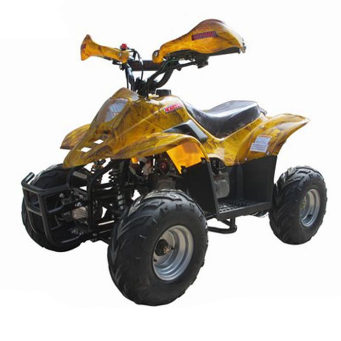 ATV 50cc - 75cc