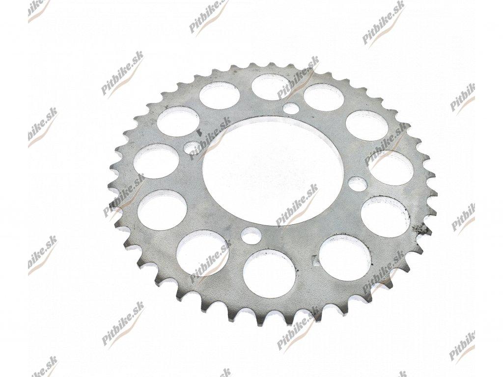 PIT02264 Rozeta 43T 420H 4x92mm Pitbike