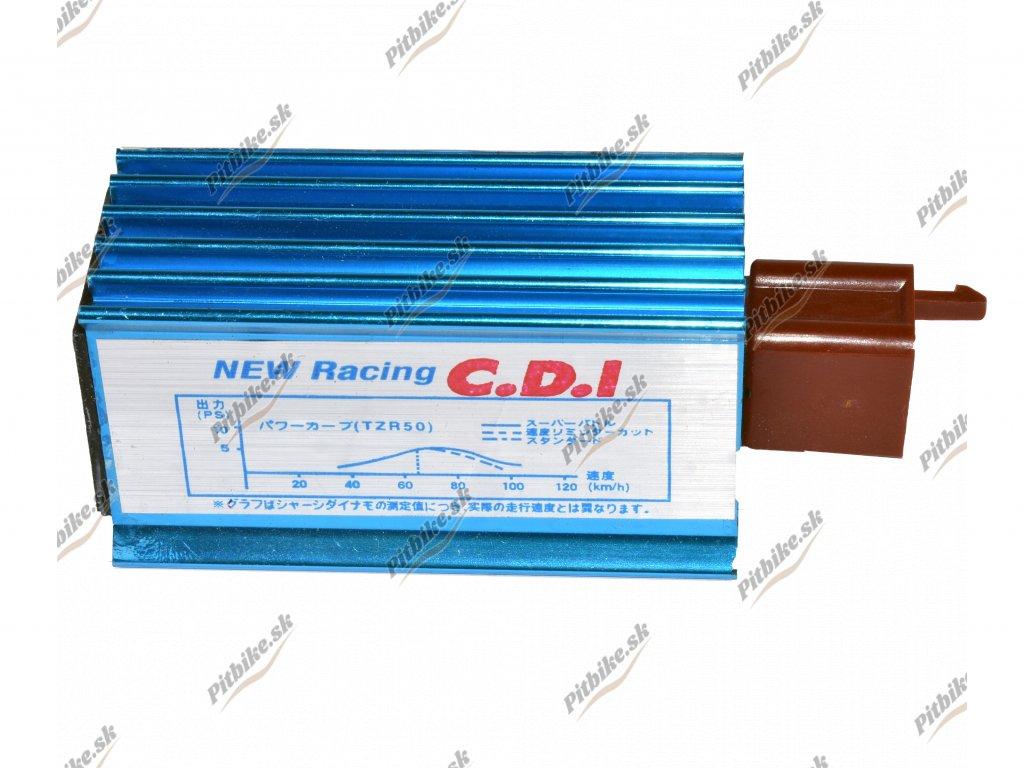 CDI Racing modré 7723100504911