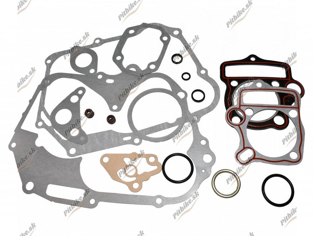 Tesnenie komplet 52,40mm 110cc ATV Pitbike 7723100553322 (3)