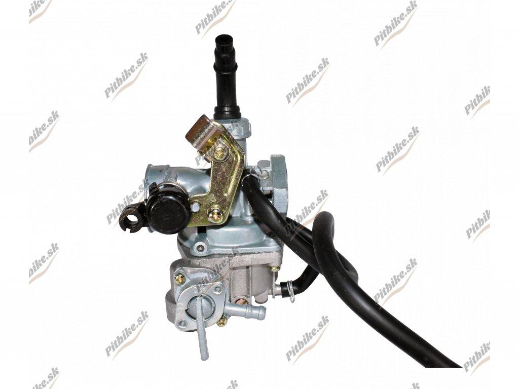 Karburátor na ATV PZ19 s ventilom a filtrom 7723100510752 (2)