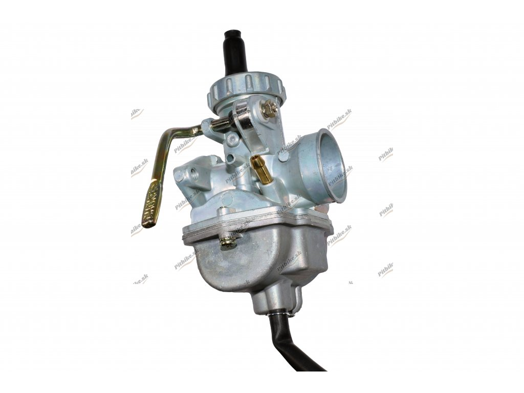 Karburátor na pitbike PZ22 7723100510851 (1)